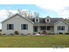 Real Estate for Sale, ListingId: 31359183, Camden,DE19934