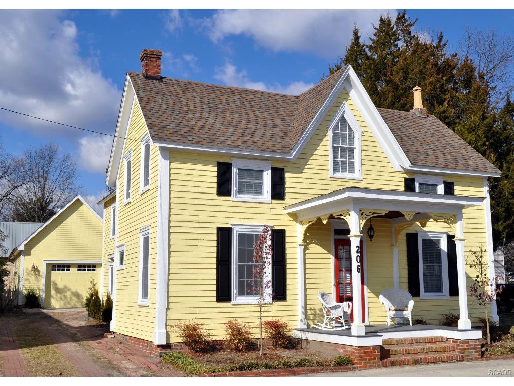 Real Estate for Sale, ListingId: 31447805, Milton,DE19968