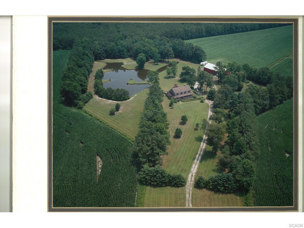 Real Estate for Sale, ListingId: 31975905, Parsonsburg,MD21849