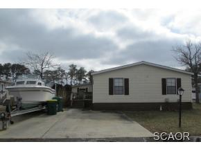 One of Millsboro 3 Bedroom Waterfront Homes for Sale