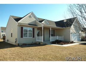 Real Estate for Sale, ListingId: 31659165, Milford,DE19963