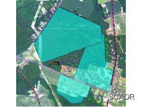 215 acres Milton, DE