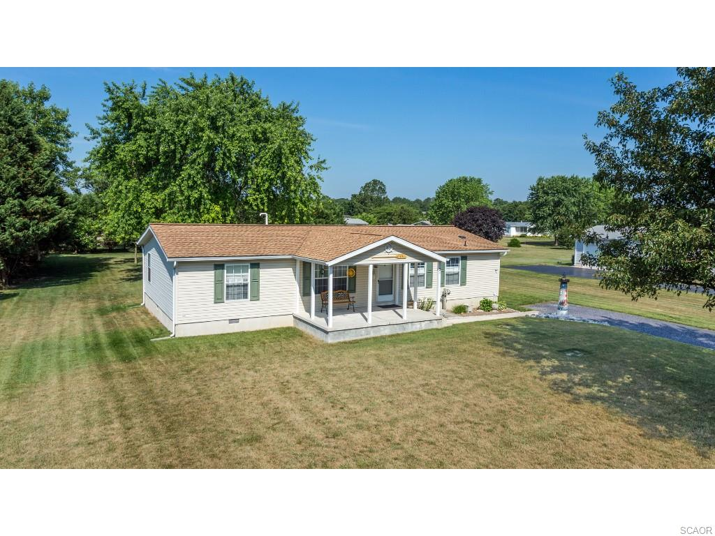 Real Estate for Sale, ListingId: 31924088, Milton,DE19968