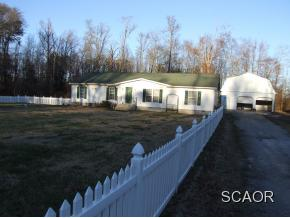 3.69 acres Frankford, DE