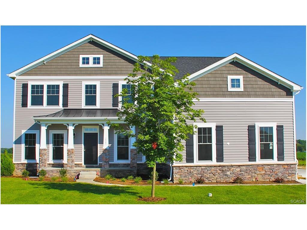 Real Estate for Sale, ListingId: 32038730, Milton,DE19968