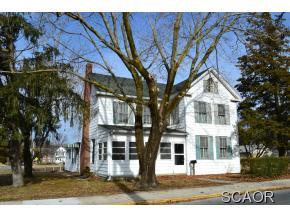 Real Estate for Sale, ListingId: 32084967, Milton,DE19968