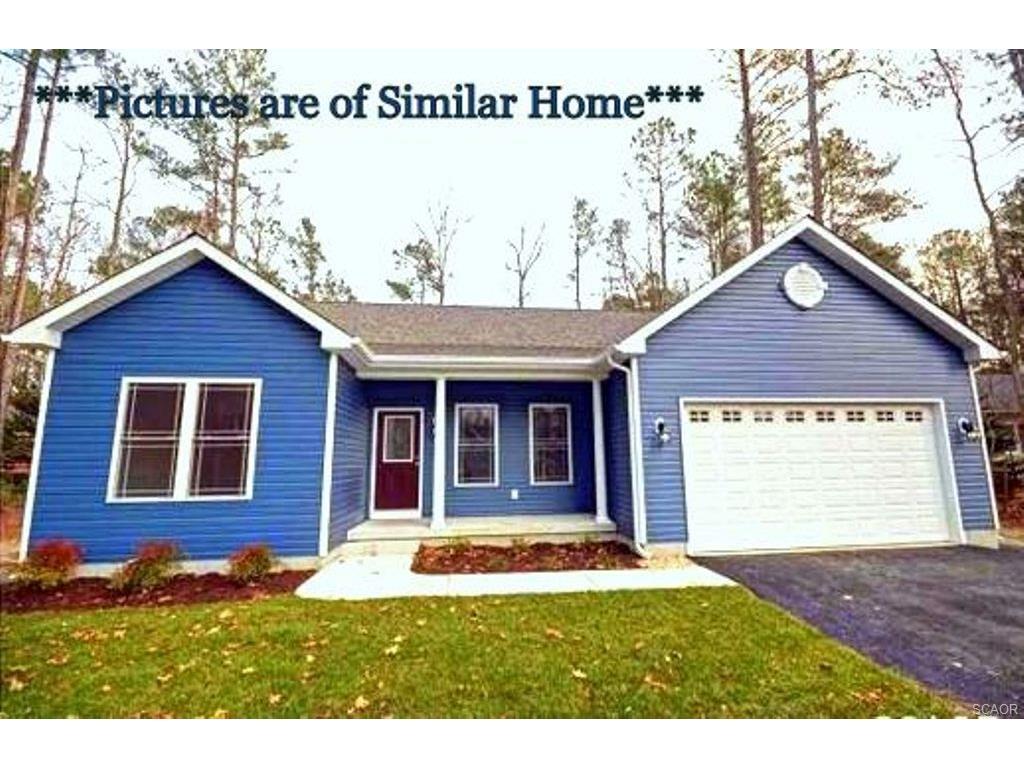 Real Estate for Sale, ListingId: 32157979, Dagsboro,DE19939