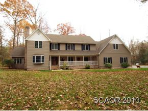 5.6 acres Milton, DE