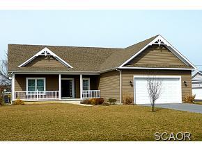 Real Estate for Sale, ListingId: 32347123, Milton,DE19968