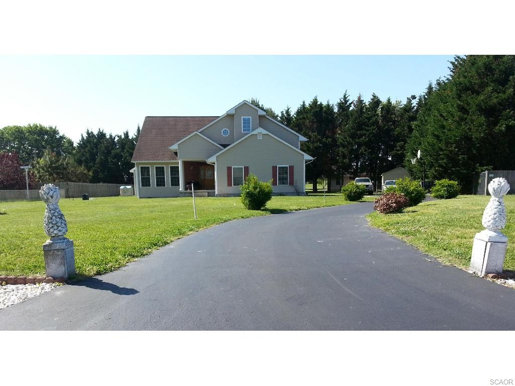 Real Estate for Sale, ListingId: 32347110, Harrington,DE19952