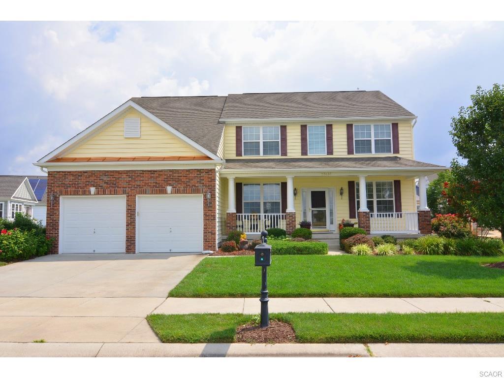 Real Estate for Sale, ListingId: 32512952, Millsboro,DE19966