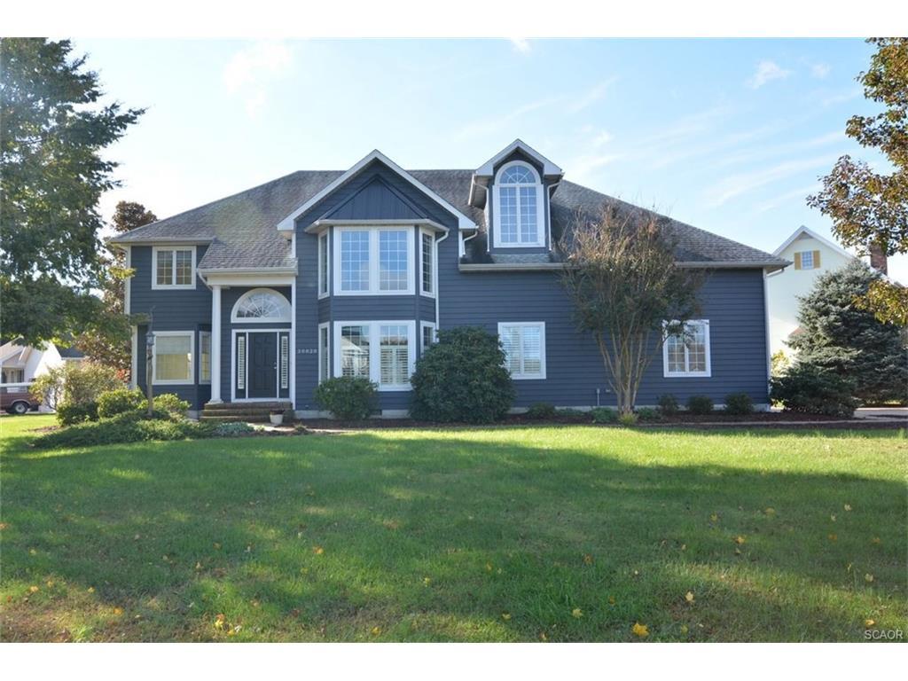Real Estate for Sale, ListingId:32513107, location: 30820 EDGEWATER DR Lewes 19958