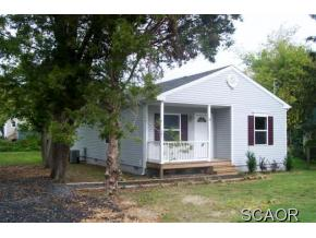 Photo of 516 KING ST  Seaford  DE