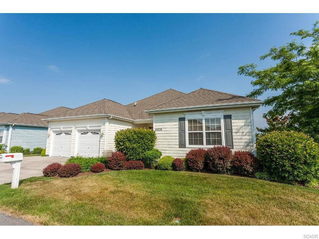 Real Estate for Sale, ListingId: 32641562, Rehoboth Beach,DE19971