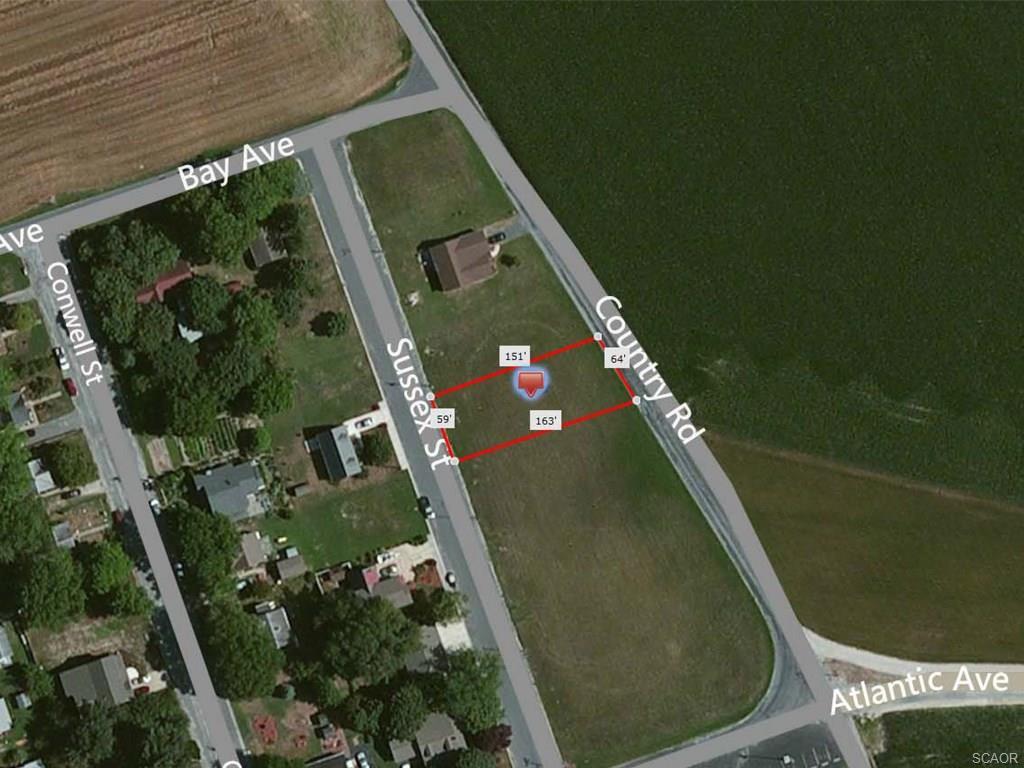Real Estate for Sale, ListingId: 32648308, Milton,DE19968
