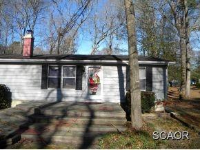 Real Estate for Sale, ListingId: 32652905, Frankford,DE19945