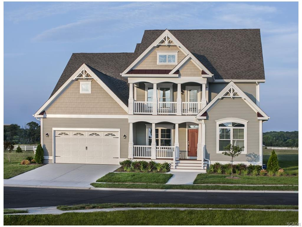 Real Estate for Sale, ListingId: 32673891, Dagsboro,DE19939