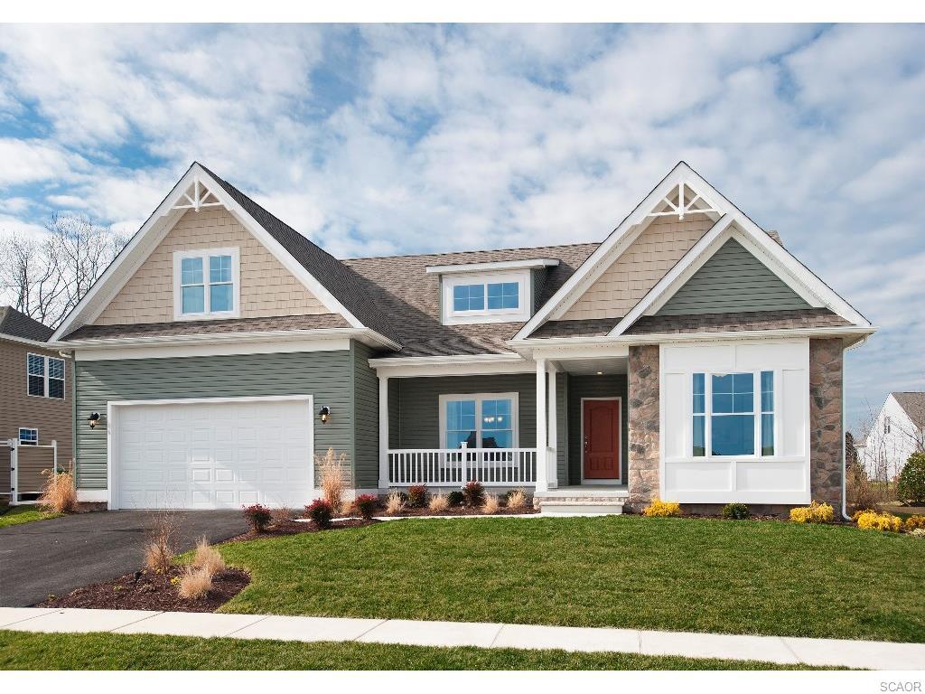Real Estate for Sale, ListingId: 32673892, Dagsboro,DE19939