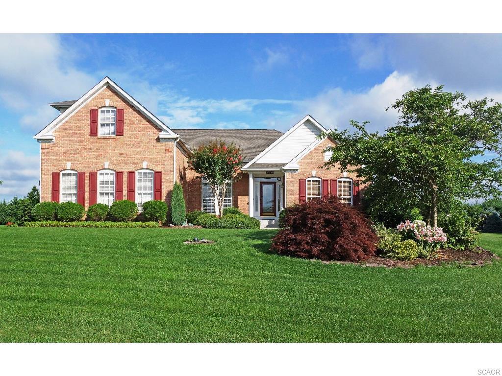 Real Estate for Sale, ListingId: 32690492, Milton,DE19968