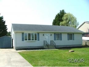 Real Estate for Sale, ListingId: 32763808, Selbyville,DE19975