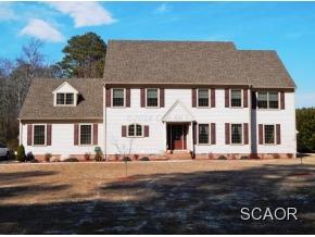 Real Estate for Sale, ListingId: 32782977, Fruitland,MD21826