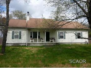 1570 Hammondtown Rd, Harrington, DE 19952