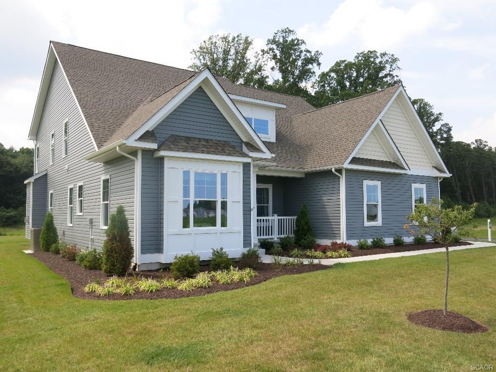 Real Estate for Sale, ListingId: 33015448, Ellendale,DE19941