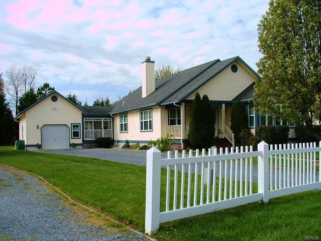 Real Estate for Sale, ListingId: 33045740, Ocean View,DE19970