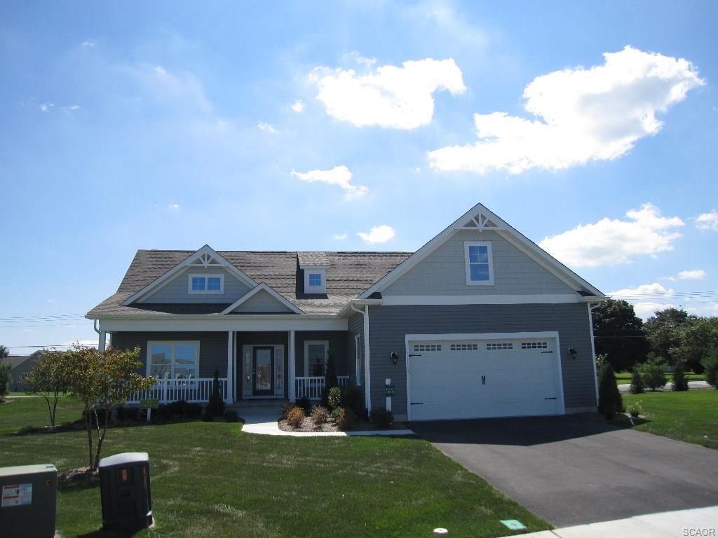 Real Estate for Sale, ListingId: 33075607, Millsboro,DE19966