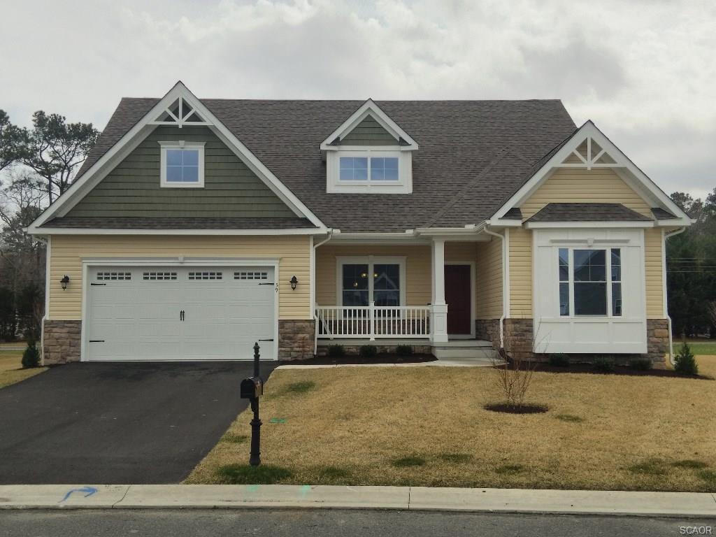 Real Estate for Sale, ListingId: 33075626, Dagsboro,DE19939