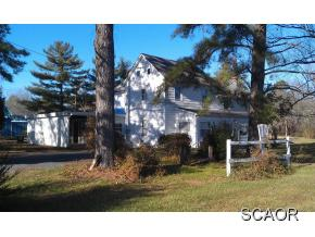 7.38 acres Seaford, DE