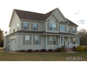 Real Estate for Sale, ListingId: 33115065, Delmar,MD21875