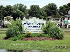 Land for Sale, ListingId:33141467, location: WHITES CREEK MARINA Millville 19970