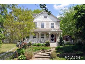 Real Estate for Sale, ListingId: 33153908, Milton,DE19968