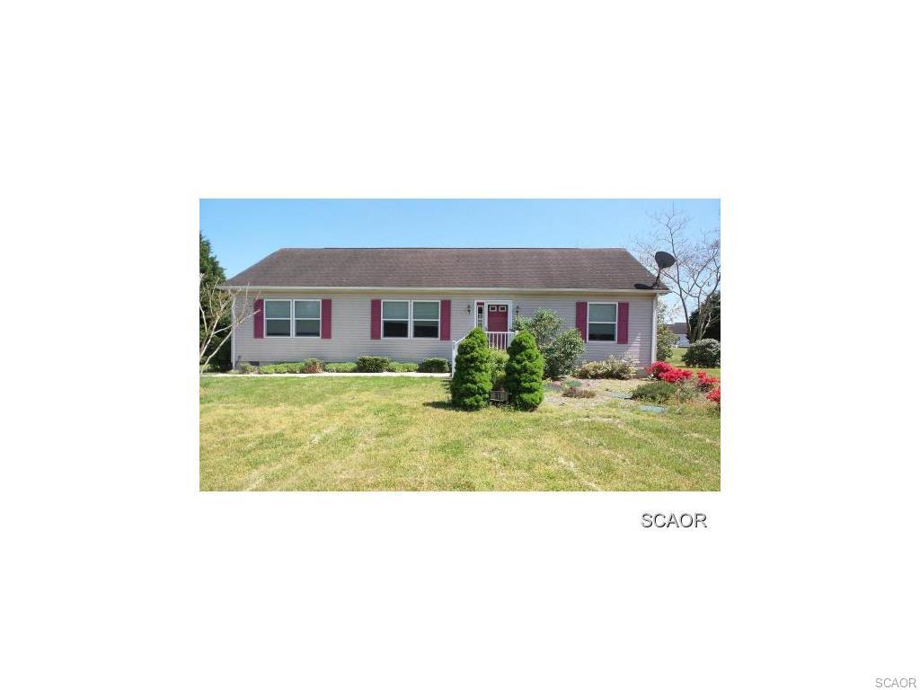 Real Estate for Sale, ListingId: 33262908, Milton,DE19968