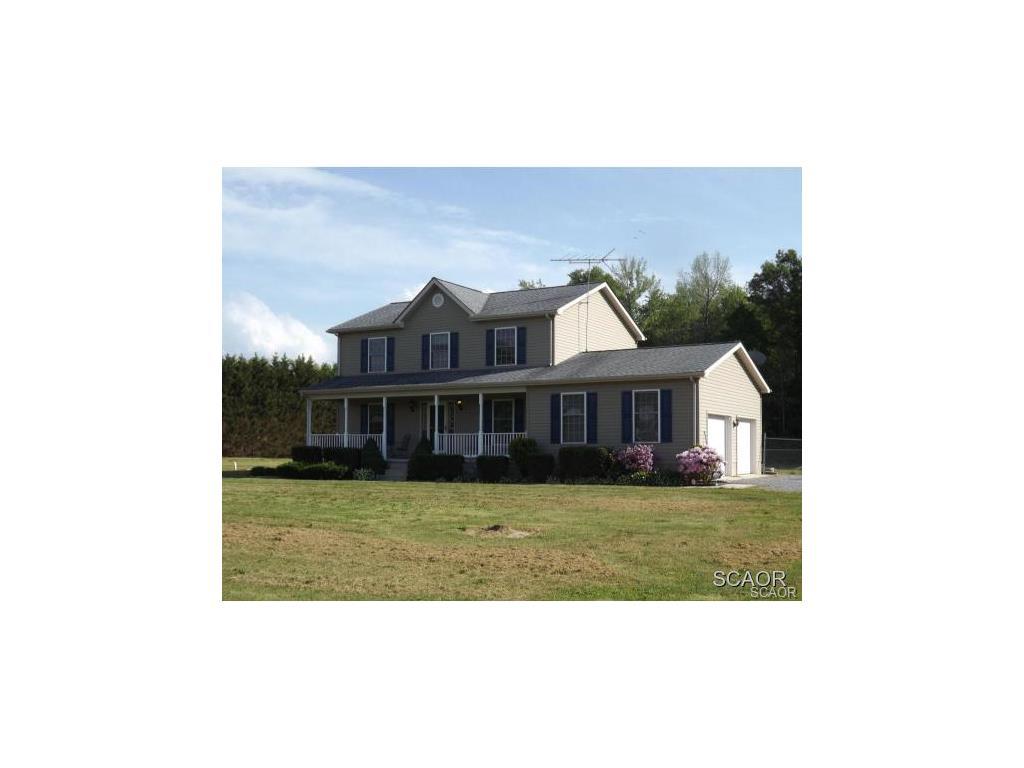 Real Estate for Sale, ListingId: 33279016, Greenwood,DE19950