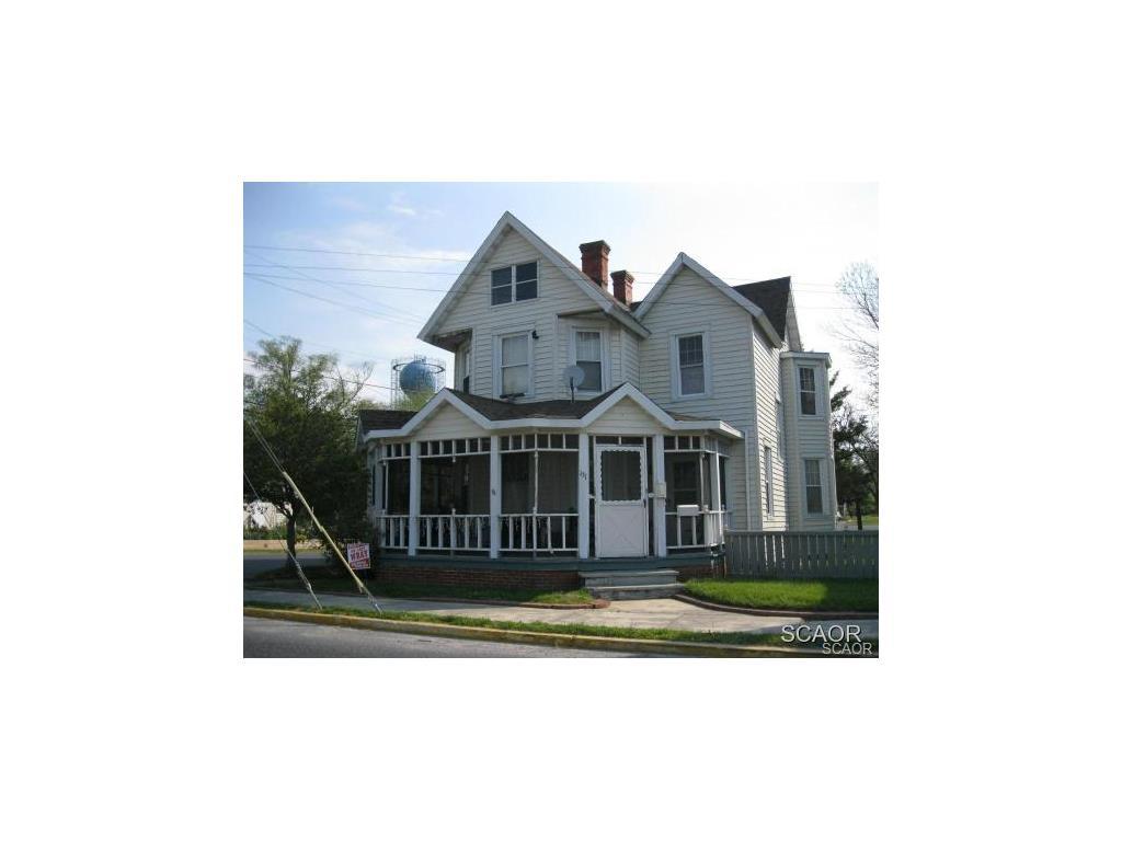 Real Estate for Sale, ListingId: 33286977, Milton,DE19968