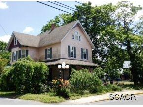 Real Estate for Sale, ListingId: 33349317, Milton,DE19968
