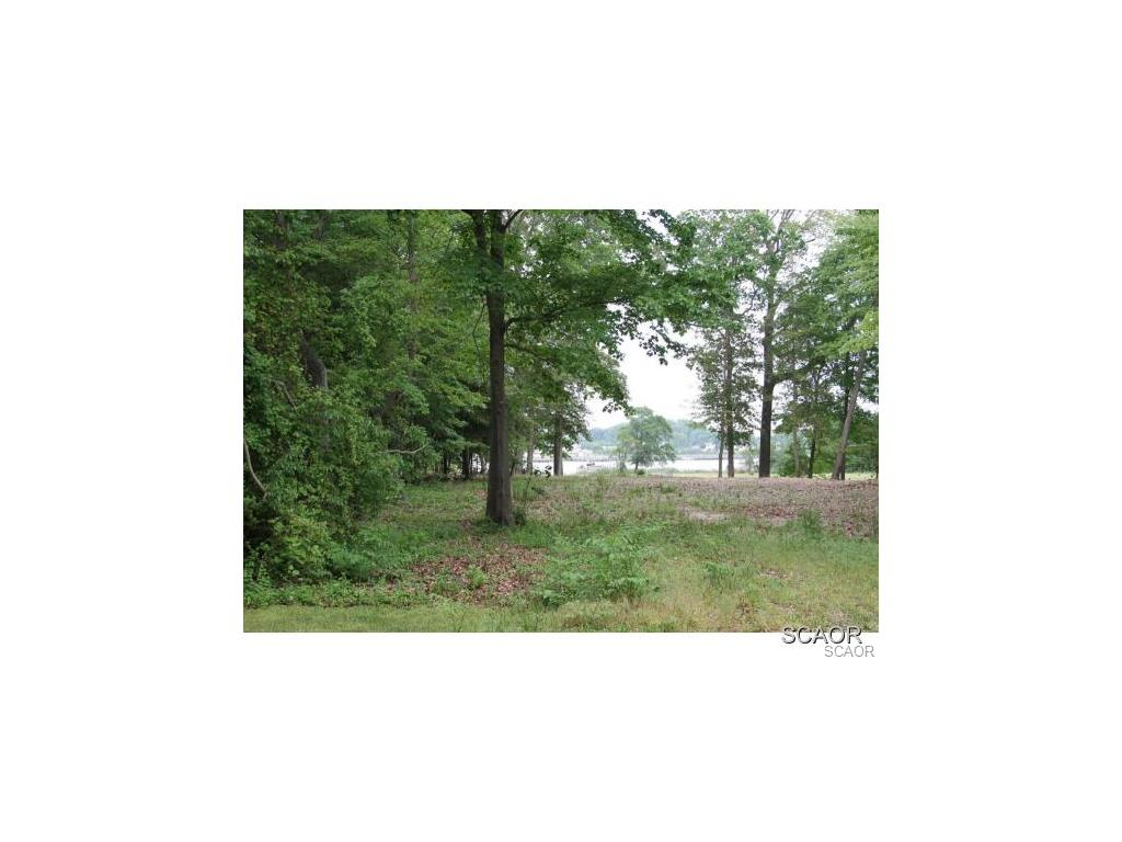 Land for Sale, ListingId:33381215, location: 105 WATERVIEW LN Dagsboro 19939