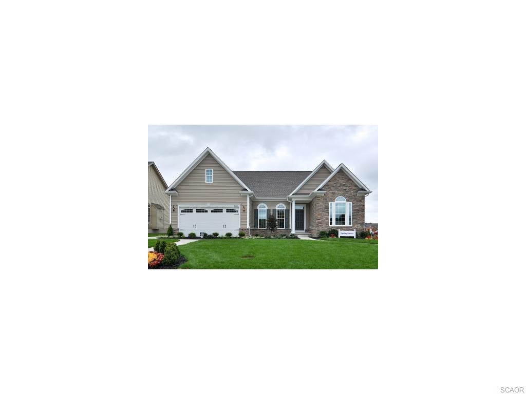 Real Estate for Sale, ListingId: 33381220, Millsboro,DE19966