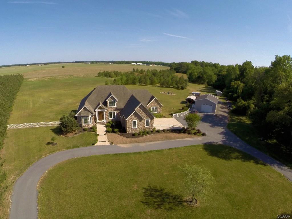 46.55 acres Bridgeville, DE