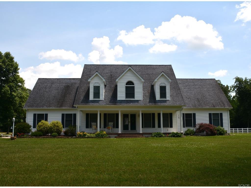 16 acres Milton, DE