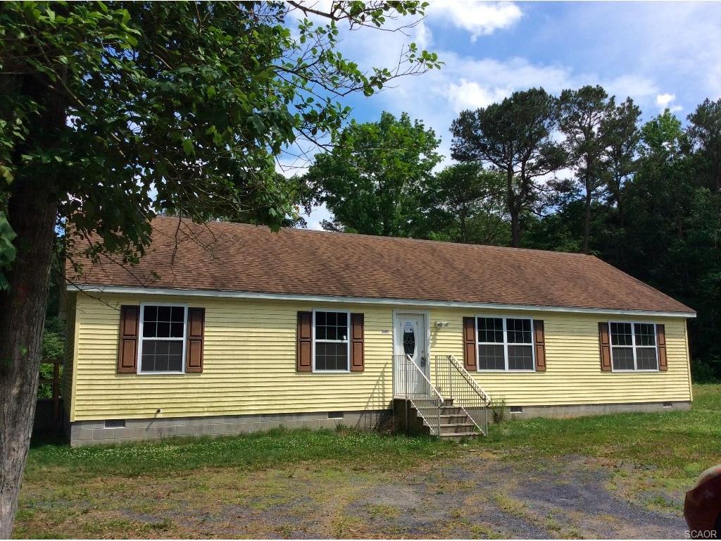 Real Estate for Sale, ListingId: 33873274, Frankford,DE19945