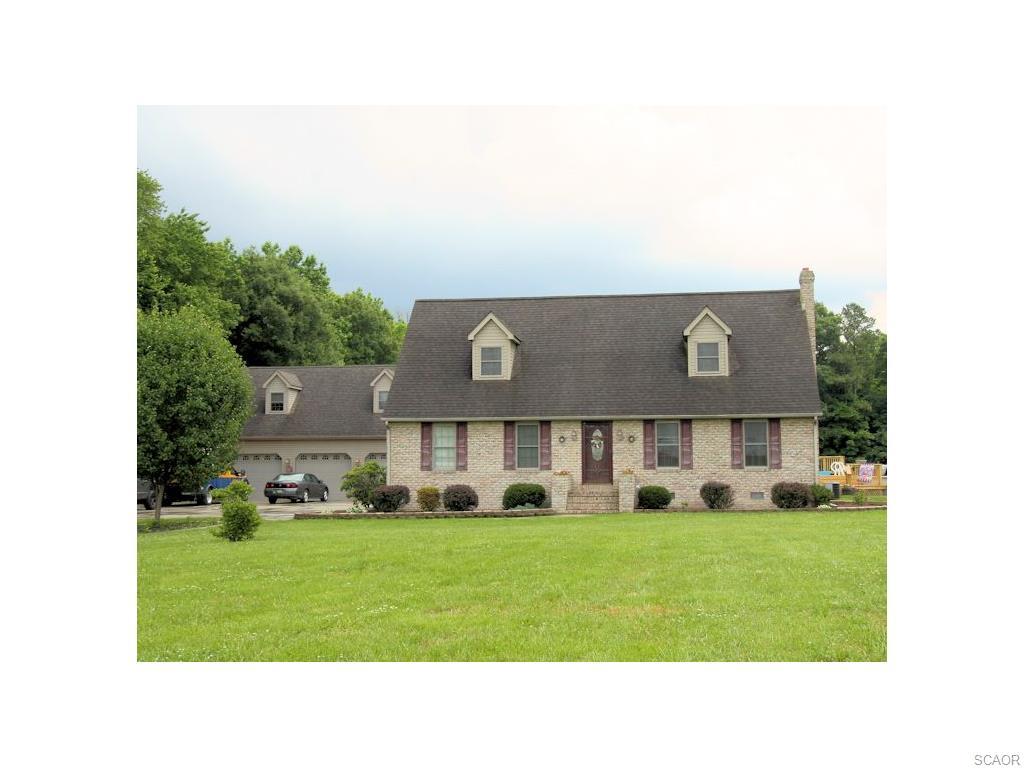 Real Estate for Sale, ListingId: 33873247, Greenwood,DE19950