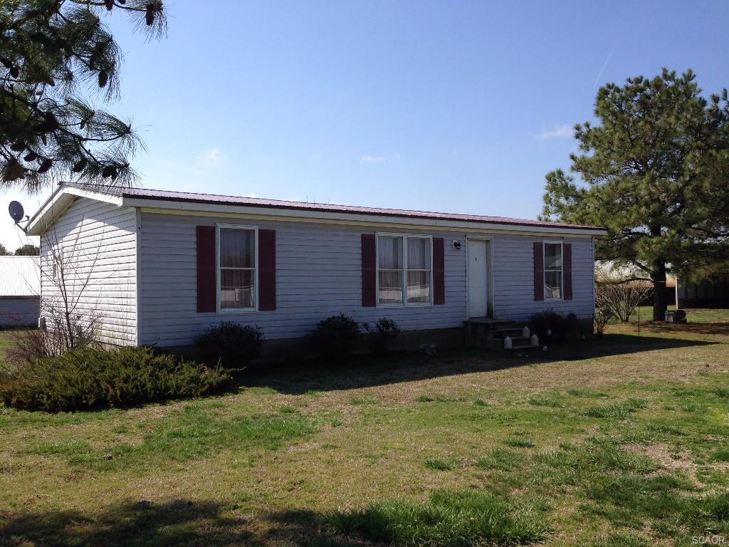 Real Estate for Sale, ListingId: 33873423, Willards,MD21874