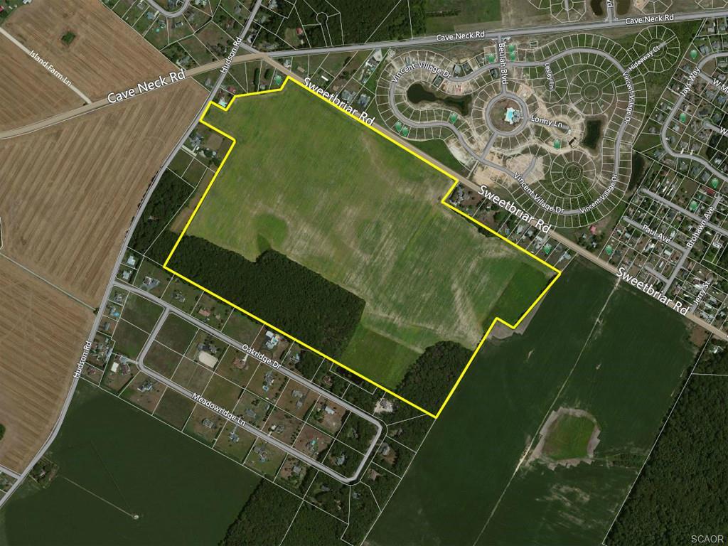 135 acres Milton, DE