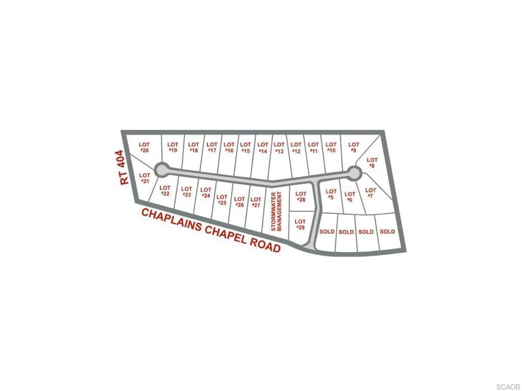Real Estate for Sale, ListingId: 33872718, Bridgeville,DE19933