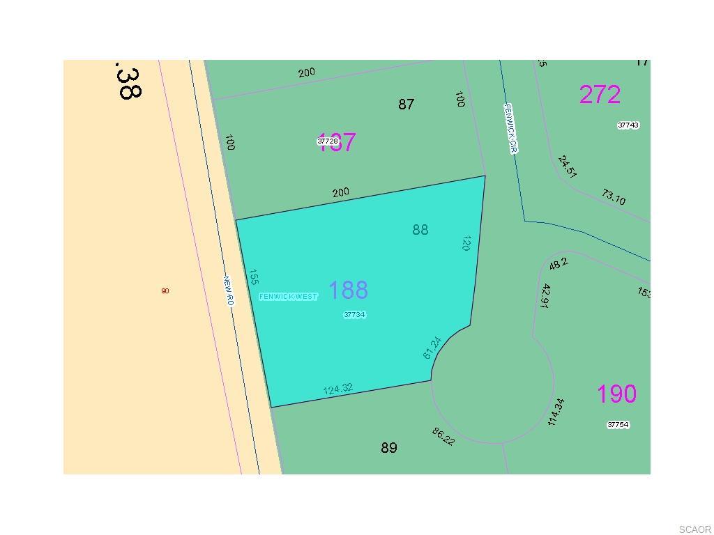 Real Estate for Sale, ListingId: 33872716, Selbyville,DE19975