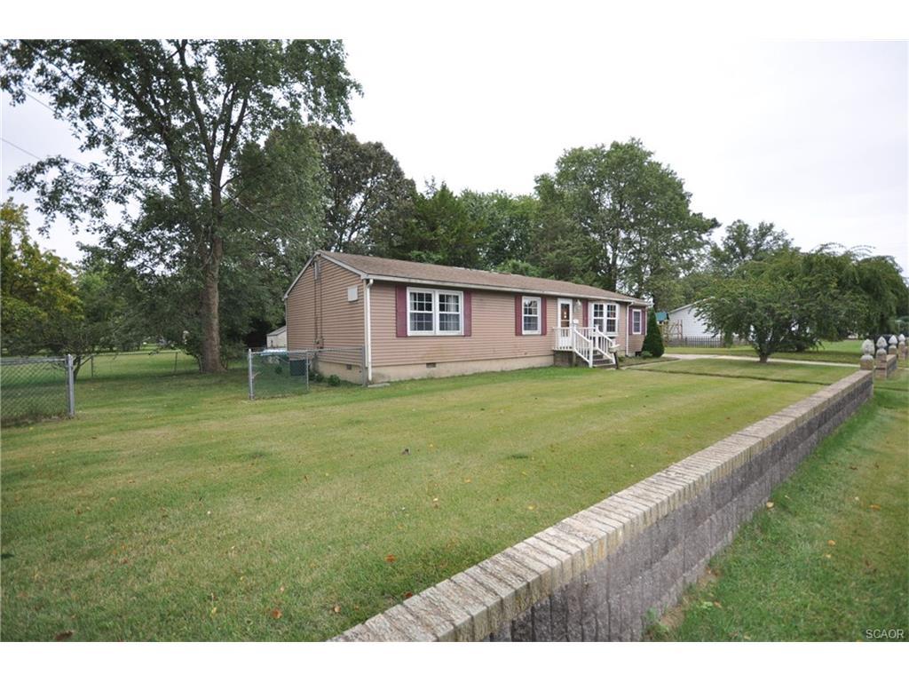 Real Estate for Sale, ListingId: 34536520, Milford,DE19963