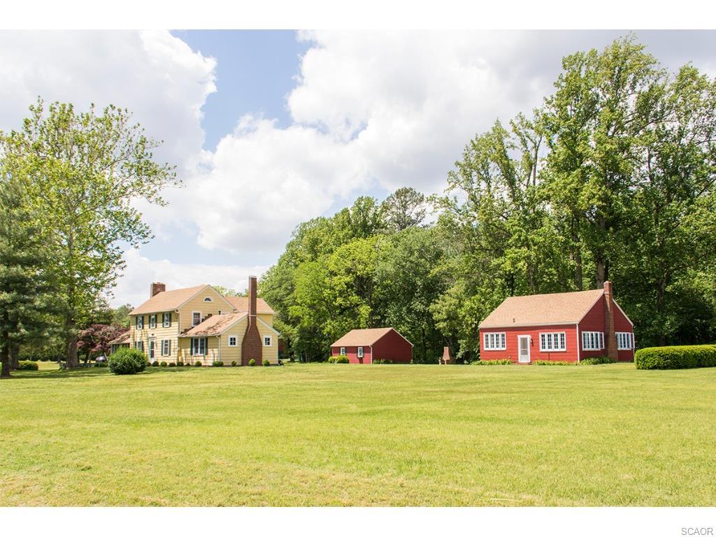 8.68 acres Seaford, DE